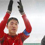 Xuân Trường: 'V-League sẽ cho thấy cầu thủ U23 không ăn may ở giải châu Á'