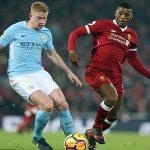 Cầu thủ Liverpool mong tránh Man City ở tứ kết Champions League