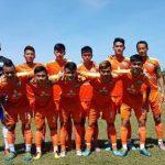 Bổ sung nhiều cầu thủ V-League, Phù Đổng FC quyết tâm lên hạng Nhất
