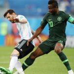 Bố thủ quân tuyển Nigeria bị bắt cóc trước trận đấu Argentina