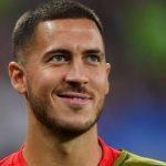 Hazard: 'Ronaldo, Messi đã bị loại, giờ là lúc tôi tỏa sáng'