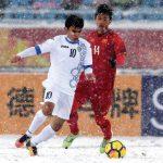 HLV Uzbekistan: 'U23 Việt Nam đã chơi thứ bóng đá đẹp mắt'