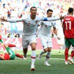 HLV Iran: 'Tôi sẽ đề nghị Bồ Đào Nha cho Ronaldo nghỉ'
