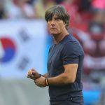 Joachim Low tiếp tục dẫn dắt tuyển Đức