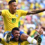 Hậu vệ Bỉ: 'Chưa biết làm sao để ngăn chặn Neymar'