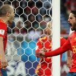 Isco: 'Đội nào cũng có thể tiễn Tây Ban Nha về nhà'