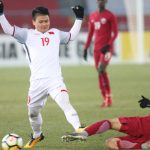 HLV Qatar chưa nuốt trôi thất bại trước Việt Nam