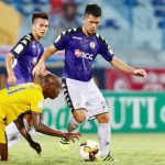 HLV Khánh Hòa: 'Cầu thủ hoảng loạn khi đối đầu Hà Nội'