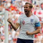 HLV tuyển Anh: 'Harry Kane là tiền đạo hay nhất World Cup 2018'