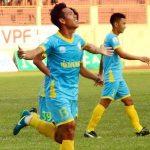 Khánh Hòa cắt mạch bất bại của Quảng Ninh ở V-League 2018