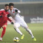 HLV Park Hang-seo bảo vệ Văn Hậu, không cho đá trận gặp Qatar