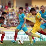 Sao U23 Việt Nam phung phí, SLNA thua trận ra quân V-League