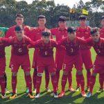 Việt Nam tránh được 'bảng tử thần' tại giải U16 châu Á