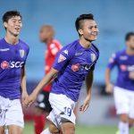 CLB Hà Nội trao trọng trách cho dàn cầu thủ U23 Việt Nam ở V-League