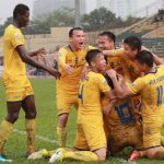 Tuyển thủ U23 giúp SLNA loại TP HCM ở Cup Quốc gia