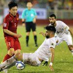 HLV Jordan: 'Cần một trận đấu hoàn hảo để đánh bại Việt Nam'