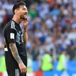 Maradona: 'Argentina mất điểm vì Sampaoli chứ không phải Messi'