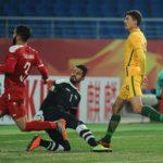 Tiền đạo U23 Australia muốn 'ghi vài bàn vào lưới Việt Nam'