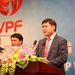 Chủ tịch VPF: 'Các trọng tài V-League cần lấy lại thể diện nghề nghiệp'