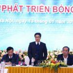 VFF: 'Kiên quyết loại bỏ tiêu cực trong bóng đá Việt Nam'