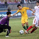 Việt Nam cùng bảng với Australia, Hàn Quốc ở VCK U19 châu Á 2018