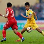 Ngô Hoàng Thịnh: 'SLNA không bao giờ hết nhân tài bóng đá'