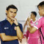 Phan Văn Tài Em: 'Trọng tài công tâm, bóng đá Việt Nam sẽ phát triển'