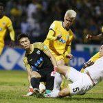Tân HLV của Thanh Hóa trọng dụng thủ môn Bùi Tiến Dũng
