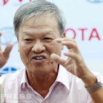 HLV Lê Thuỵ Hải: 'Không còn lời nào để khen U23 Việt Nam'