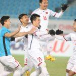 HLV Park Hang-seo: 'Các cầu thủ U23 Việt Nam là những chiến binh'