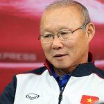 HLV Park Hang-seo: 'Ánh mắt của cầu thủ U23 Việt Nam đem lại động lực cho tôi'