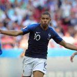 CĐV Nigeria hả hê khi Argentina thua Pháp