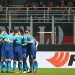 Arsenal hạ Milan, đặt một chân vào tứ kết Europa League