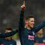 Atletico vào tứ kết Europa League bằng chiến thắng chung cuộc 8-1
