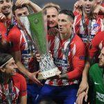 Atletico thua đội bét bảng Ngoại hạng Anh về tiền truyền hình
