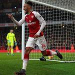 Wenger kỳ vọng Aubameyang thành công như Henry