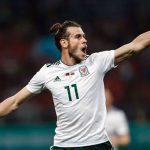 Bale lập hat-trick, Giggs đại thắng trong trận đầu dẫn dắt Wales