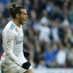 Real Madrid bay cao khi Gareth Bale vào sân