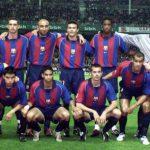 Barca lần đầu sau 16 năm không có cầu thủ từ lò La Masia ở đội hình xuất phát