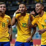 Tuyển thủ Brazil nhận thưởng triệu đô nếu vô địch World Cup