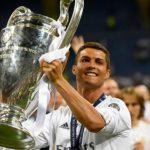 Ronaldo kỳ vọng gặp Man Utd ở chung kết Champions League