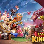 Cookie Run: Kingdom - xây dựng đội quân bánh ngọt chinh phục thế giới