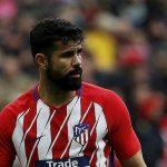 Morata bị loại, Costa trở lại tuyển Tây Ban Nha