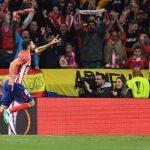 Atletico hạ Arsenal, vào chung kết Europa League