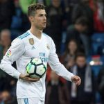 Ronaldo ghi bàn nhiều hơn Man Utd, Chelsea, Arsenal năm 2018