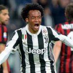 Juventus bắn hạ Milan, bỏ cách Napoli bốn điểm ở Serie A