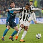 Carvajal lập kỷ lục chuỗi trận bất bại tại Champions League