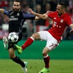 Hậu vệ Real e ngại bộ ba Ribery - Robben - Lewandowski