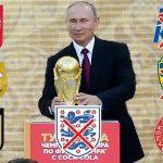 Sáu nước ủng hộ Anh, tẩy chay lễ khai mạc World Cup 2018