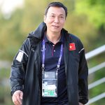 Tổng cục TDTT rút ông Trần Quốc Tuấn khỏi VFF